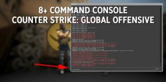 Command Console di CSGO Yang Harus Anda Ketahui