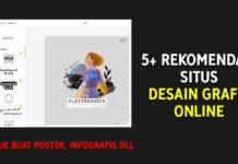 5+ Situs Desain Grafis Online, Buat Poster, Infografis, Feed IG dan Lainnya Tanpa Perlu Skill Editing!