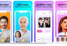 Face Story Age & Gender Swa‪p‬ - App Store