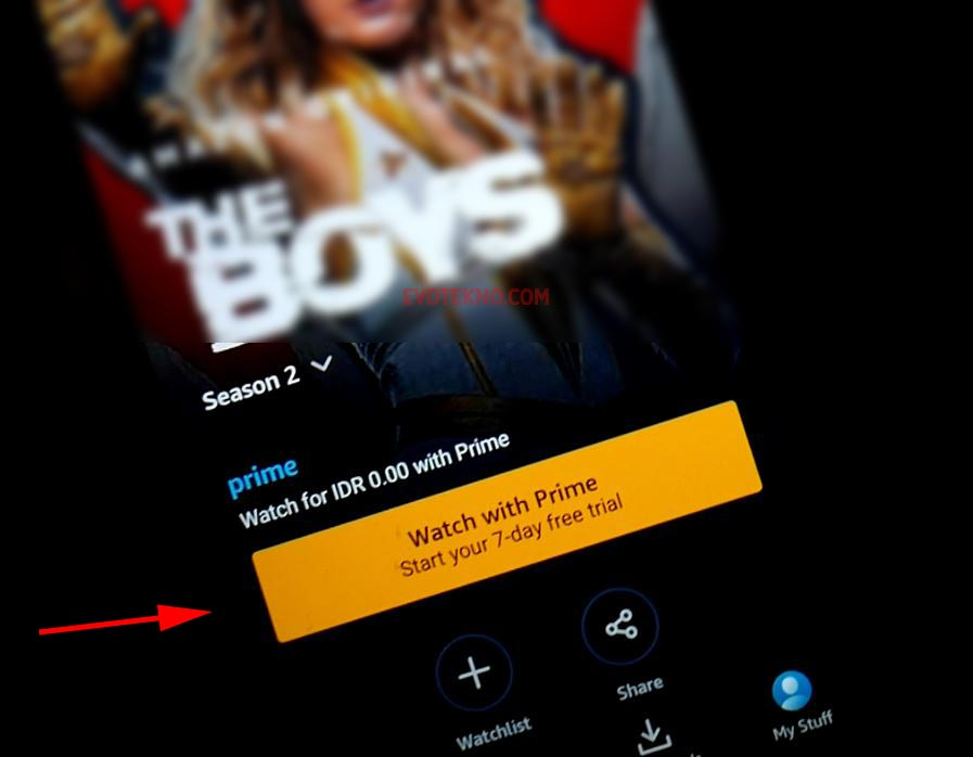 Start your 7-day free trial - Amazon Prime Video