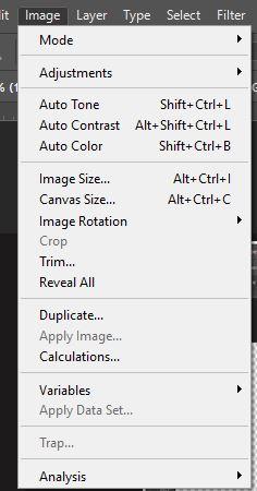 Image - Adobe Photoshop